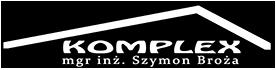 KOMPLEX mgr inż. Szymon Broża